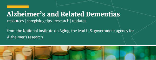 Alzheimers and related Dementias